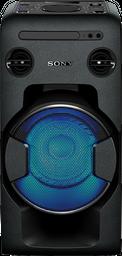 Sistema de audio en casa tecnología BLUETOOTH® MHC-V11