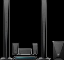 Teatro en casa con Blu-ray & Bluetooth BDV-E4100
