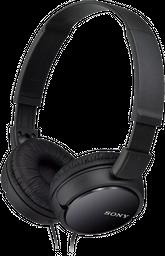 Audífonos tipo banda para la cabeza serie ZX MDR-ZX110 Negro