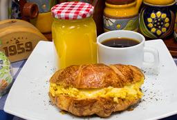 🍽Combo Desayuno