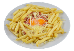 Huevos al Nido