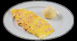 Omelett Especial