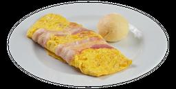 Omelet Zamba