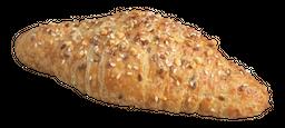 Pan Croissant de Cereales