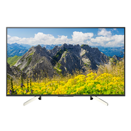 "TV LED 49"" 4K Ultra HD Smart TV (Android TV) Ref.  KD-49X757F"