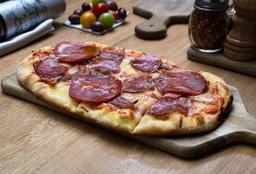 Pizzeta de Carnes