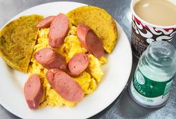 Huevos Americanos
