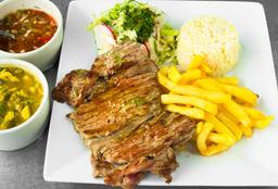 Mini Carne Asada
