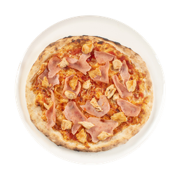 Pizza Pollo Jamón