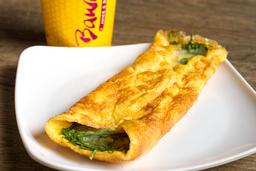 🥚Promo Combo Omelette