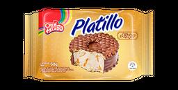 Helado Platillo