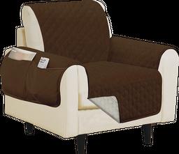 Couch Cover (1 Puesto) - Cubre Sofa