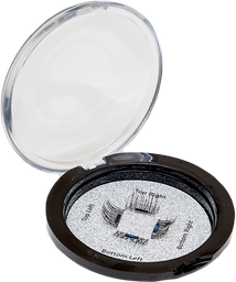 Lash Magnetics Set - Pestañas Natural