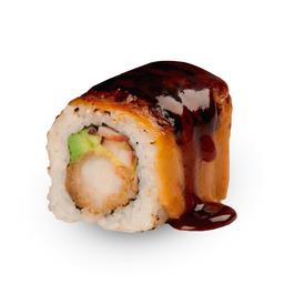 Sushi Octopussy