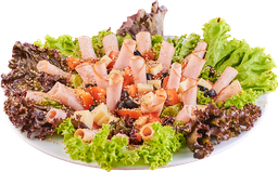 Ensalada Light de Pavo