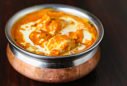 Pollo Makhani