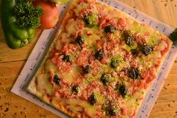Pizza Capresa