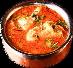 Pescado / Fish Curry