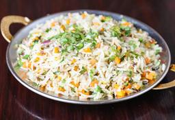 Arroz Frito / Fry Rice