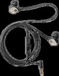 HP In-Ear Stereo Headset H2310 (Black w. Silk Gold)