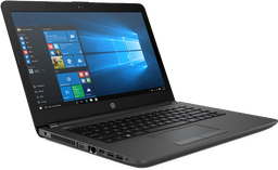Portatil HP 240 G6 Intel Core I5