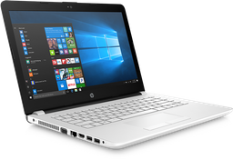 Hp Portatil Laptop 14-BS012LA Core i3