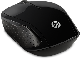 Mouse inalámbrico HP 200