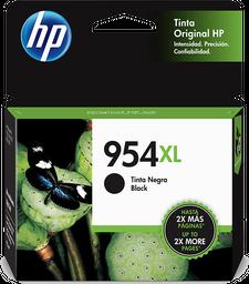 Cartucho de tinta HP 954XL negra Original