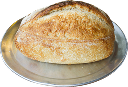 Pan Rústico (1 Kg)