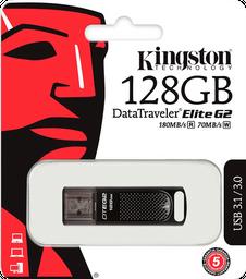 Memoria Usb Kingston 128gb Elite G2
