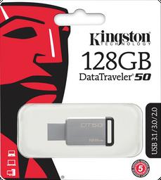 Memoria Kingston 128gb Usb 3.1 Dt50