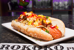 Hot-dog bon jovi