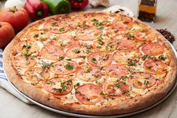 Pizza Napolitana (M)