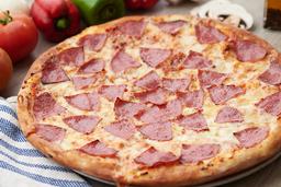 Pizza Salami (M)