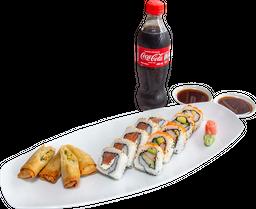 Sushi Combo Fish Place