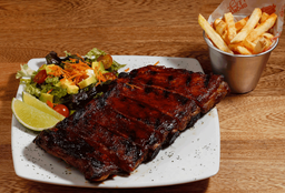 Rack Entero 750 Gr (Costillas)