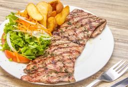 Steak Parrilla
