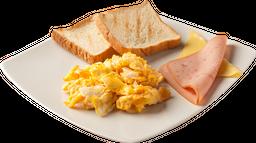 Desayuno Le Petit