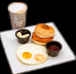 Desayuno Burgués