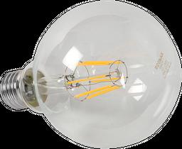 BOMBILLO LED TIPO EDISON G95 E27 6W 2700K 100-265V