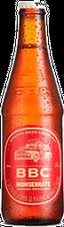 Cerveza BBC Monserate Roja
