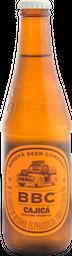 Cerveza BBC Cajicá Miel