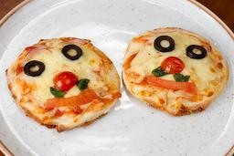 Mini Pizzas Don Daniel