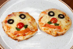 Mini Pizzas Don Daniel