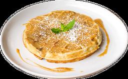 Waffle de Arequipe