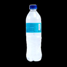 Agua sin Gas Al Rojo Vivo 600 ml