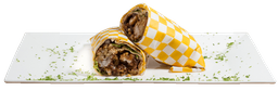 Wrap Mexican Pork