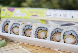 Ebi tempura medio rollo