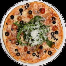 Pizza Zoe