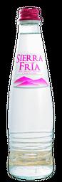 Agua con Gas Sierra Fria